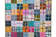 Quilts & Sewing / If it involves a needle, fabric, or thread, I'm putting it here. / by Kris McElman