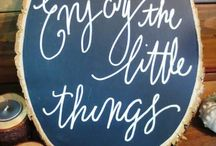 Quotes,Sayings and Printables / by Jennifer Curran