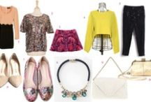 Style Tips / by YesStyle.com