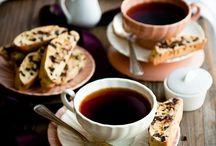 Coffee & Tea / by Geetha Subbu