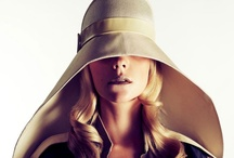 Fashion / by Jeannie Norge