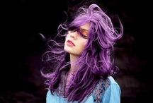 Hair / by Jeannie Norge