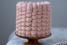 creative cakes, cookies & more... / by Geetha Subbu
