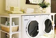 Laundry  / by Geetha Subbu