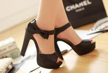 Sandals / by YesStyle.com