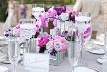 Radiant Orchid / by Miriam Corona Events