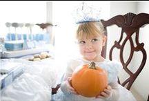 Cinderella Princess Party / by Miriam Corona Events