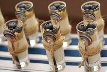 Nautical Bridal Shower / by Miriam Corona Events