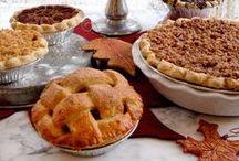 Fall at Magnolia Bakery / by Magnolia Bakery