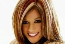 Hair I Like / by Amy Garrett Miller