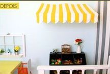 Kid's Room / by Francisca Chica