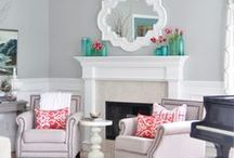 decor / by Emily @ LaForce Be With You