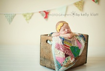 Newborn Photography / by Andrea Larson