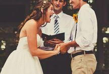 "Wedding / ""I Do"" with a touch of mason jars / by Courtney Biggs"