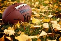 Love my Sports !! / by Julie Kapp