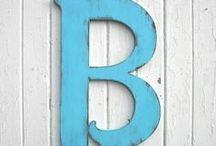 B~ That's Me~ / by Bonita Damico