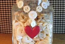 Button Button Who Got the Button~ / by Bonita Damico