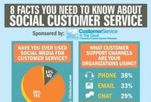 Social Media Tips / Best practices in social customer service. / by Zendesk