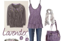 What To Wear  / by Julie Kapp