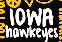 I-O-W-A / by Amberly Johnson
