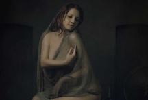 Digital Painting / by Art Gallery
