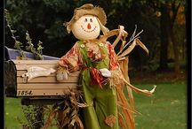 iLove Holidays / All things Fall and Winter  / by Terri Bryant