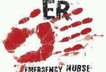 iER Nurse / by Terri Bryant