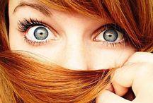 Amazing mane / #hair #hairstyle #hairproduct #haircolor #haircut / by Rachel Nau