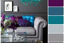 Dress Up My Home / Home Decor / by Amber Caudle
