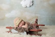 Photography of Babies / by Melissa Sakellaropoulos