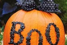 Halloween / by Brenda Gilbert