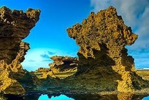 Rock Formations / by Crystal Concentrics