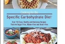 Cooking for the Specific Carbohydrate Diet / Recipes and tips for living gluten-free, grain-free, sugar-free, dairy-free. #SCD #gluten-free #Paleo #grain-free  / by Comfy Belly
