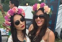 Music Festivals / by POPSUGAR Beauty