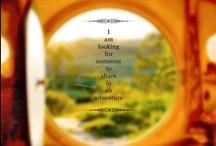 Books & Movies / by Jessica Rupert