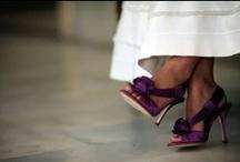 I LOVE Purple / by Jessica Rupert
