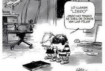 Humor / by Alfredo Vela