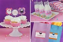 Baking Party / by Cathy C - 505 Design+Paperie
