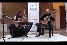 Musica / by Alfredo Vela