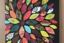 craft ideas / by Karen Pierick