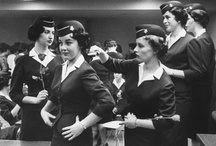 Retro Travel / Our past makes us who we are today, and inspires the #newAmerican. Take a walk down memory lane with us as we celebrate Aviation History Month.  / by American Airlines