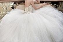 WEDDING BEAUTY / by Mary C