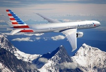 New American / www.aa.com/newamerican / by American Airlines