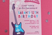 Barbie Girl Party / by Cathy C - 505 Design, Inc