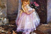 ART I LOVE / by Mary C