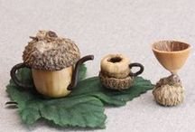 FAIRY ITEMS TO MAKE / by Mary C