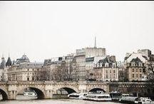 city life / by egle