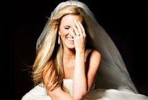 Dream Wedding / by Kristina DeMarais