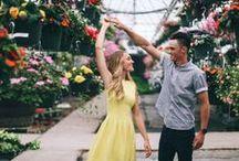 adorable couples :) / by Kristina DeMarais