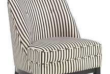Objects w/ Stripes / We love anything with stripes. Here are some of our favorites / by Fleabags LLC